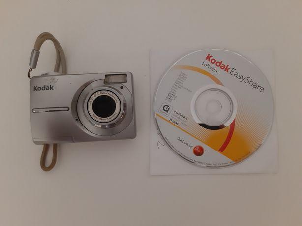 Kodak C713 Aparat fotograficzny