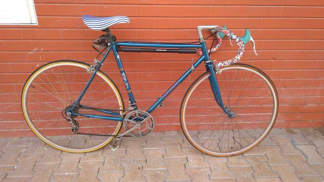 Bicicleta de ciclismo - 40 anos