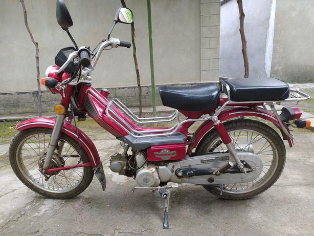 Delta 50 cc