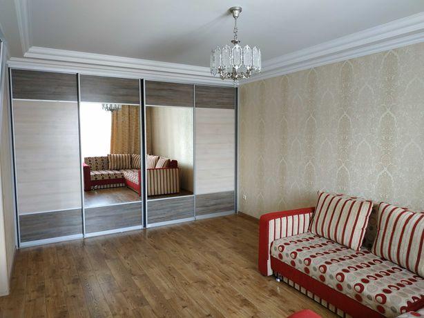 Оренда 1о кімн Черняка / Богоявленська. Новий будинок
