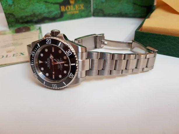 Zegarek męski Rolex Submariner nowy automat Premium AAA automatyczny