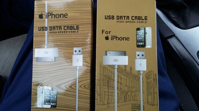 Nowy kabel USB iphone ipad