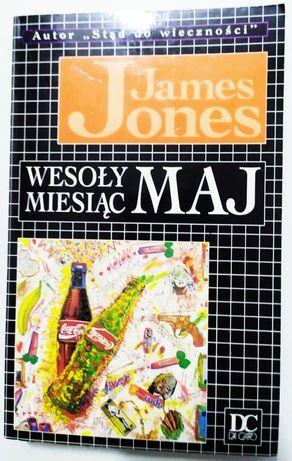 Jones Wesoły miesiąc maj A287