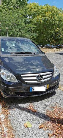 Mercedes B200 CDI - Automático