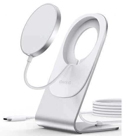 Mag-Safe sem fios magnético + Suporte Apple IPHONE 12