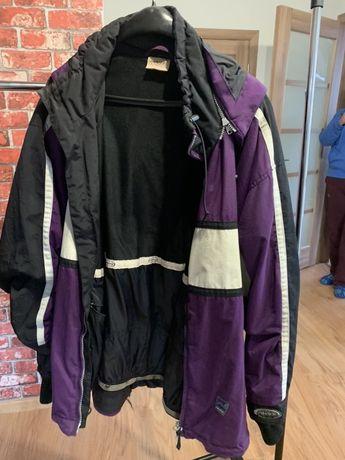 Лижна куртка Nasty