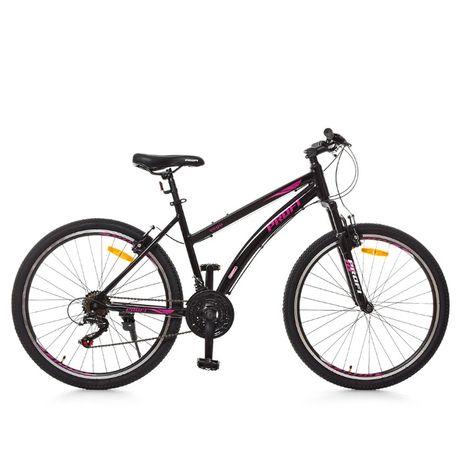НОВЫЙ велосипед горный 24 и 26 алюминий Profi Shimano GIANT ГАРАНТИЯ