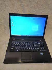 Laptop Dell Vostro 3500 i5 8GB 120 GB SSD