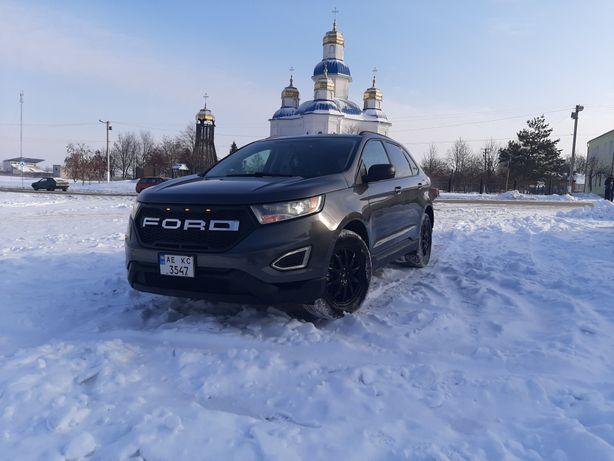 Продам Ford EDGE