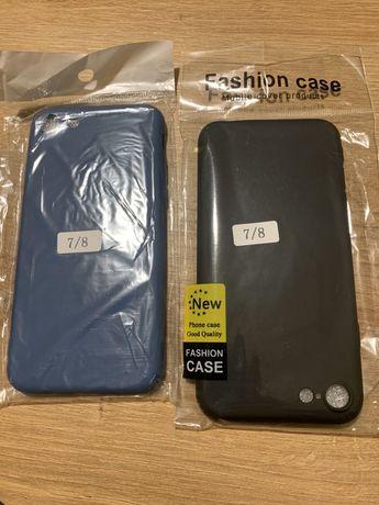 Sprzedam etui case do iPhone 8
