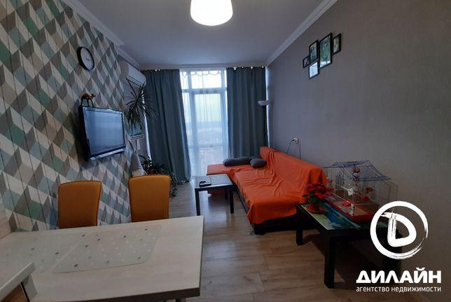 Квартира в Константовском доме