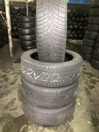 255/40 R20 Dunlop Sp Winter sport 3d