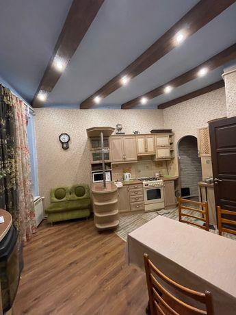 Оренда 2-к квартири Горбачевського