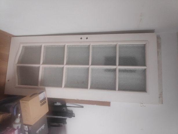 Drzwi do mieszkania (4 szt) za darmo