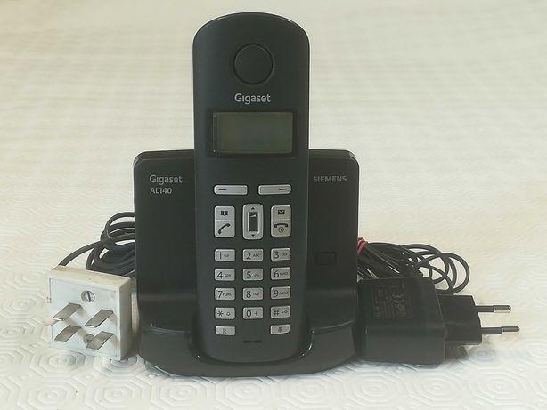 Telefon stacjonarny SIMENS