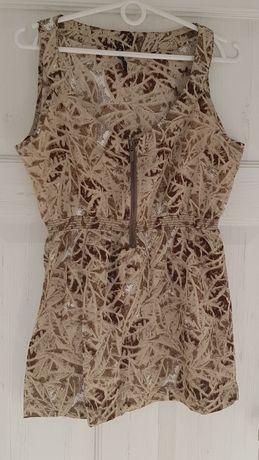 Sukienka letnia L