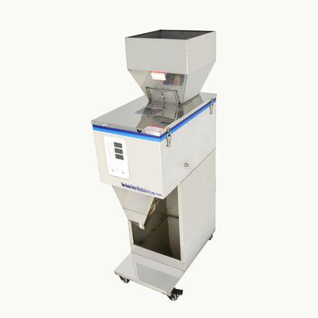 Maquina Enchimento / Embalar Pós, Partículas e Granulados até 1Kg