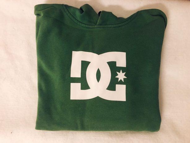 Sweat verde • DC