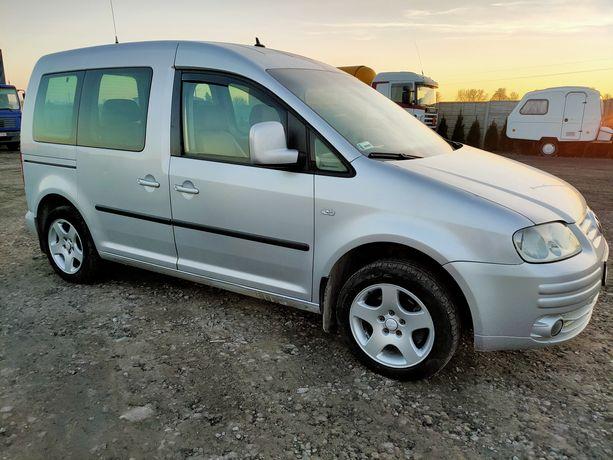 Sprzedam Volkswagen Cady