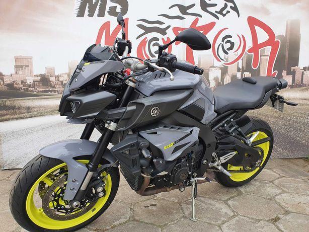 Yamaha MT-10 / ABS / Kontrola trakcji / 3 mapy zapłonu / QS /Pełna moc