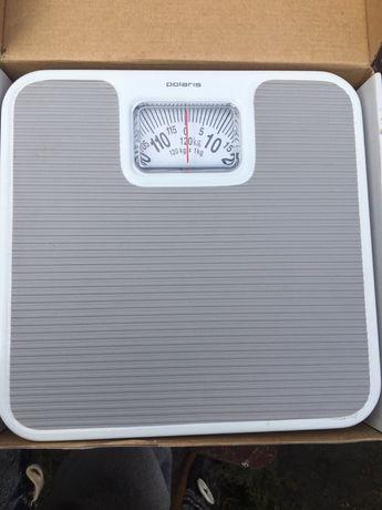 Весы в коробке