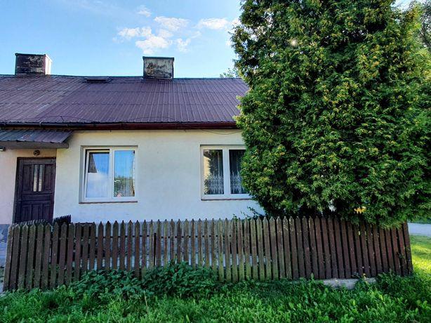 Sprzedam nieruchomości - mieszkanie do remontu oraz działki