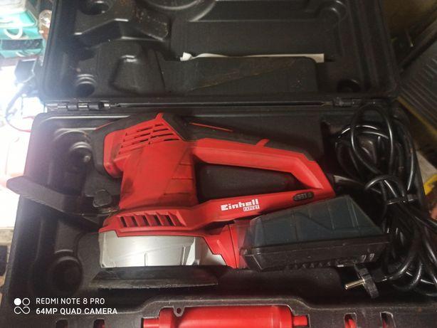 Szlifierka Mimośrodowa Einhell TS-RS 40 125mm 400W