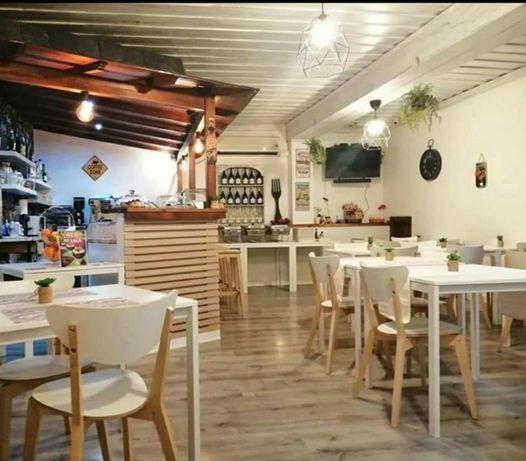 Recheio Bar Cafe