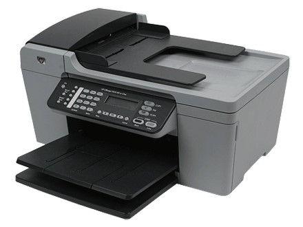 Impressora HP Officejet 5610 All-in-One