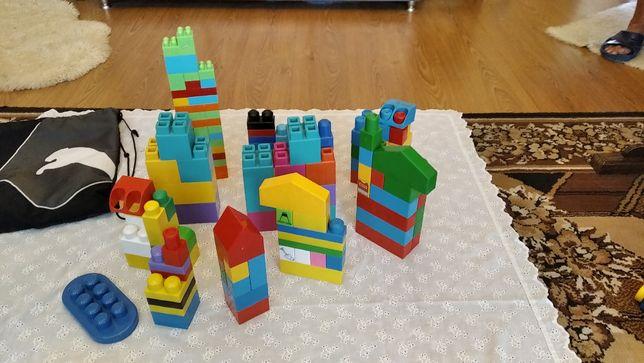 Klocki Mega Bloks