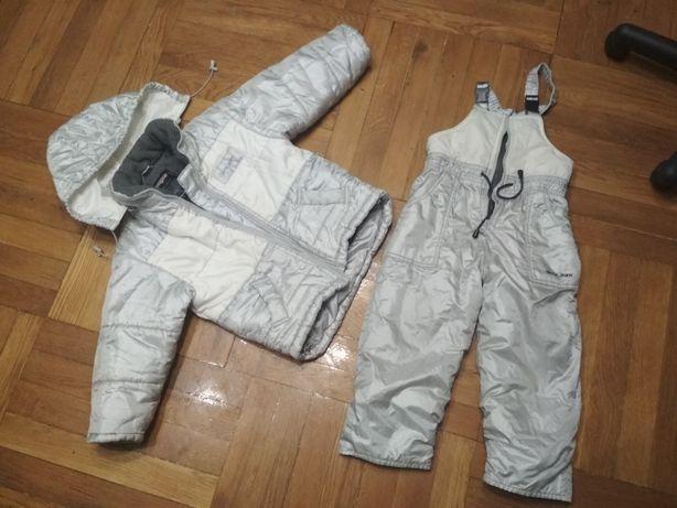 Зимний костюм комплект Gloria Jeans на 5-7 лет. Недорого!