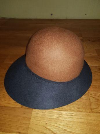 Шляпа/шляпка/шерсть