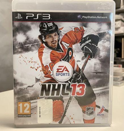 Gra NHL 13 PS3