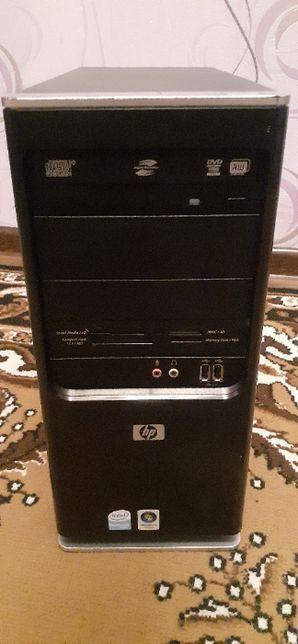 HP Pavilion g3100.de, 2 ядра 3 гб озу