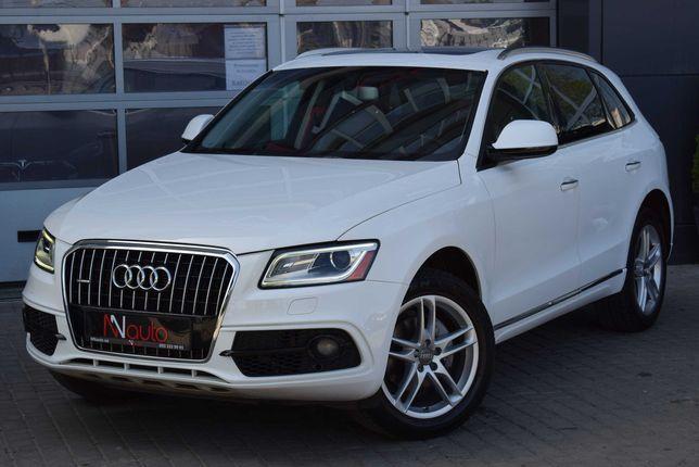 Audi Q5 Автомобиль