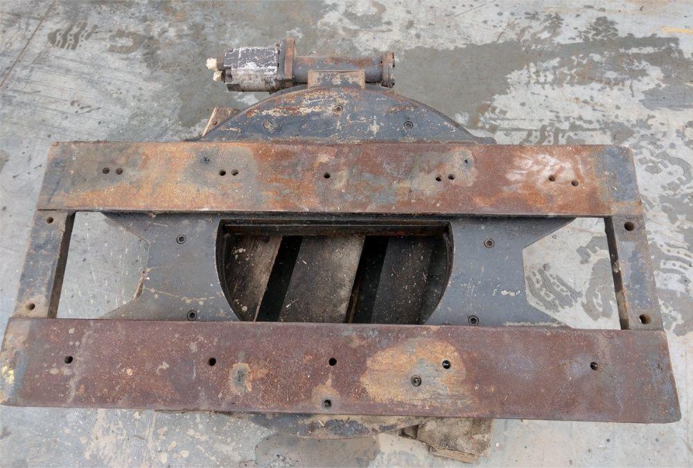 Obrotnica do wózka 360 , 51cm Samborzec - image 1