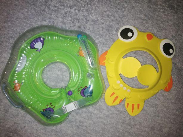 Круг для купания+Корызек для купания