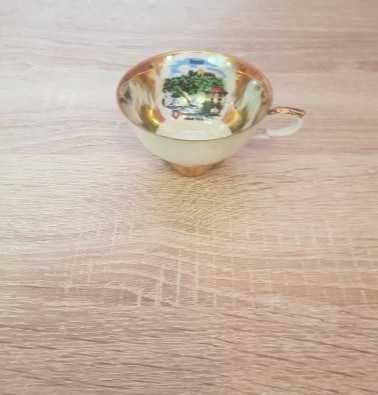 Chávena de Café porcelana fina da Bavaria