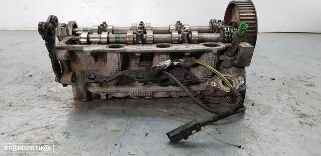 Cabeça de Motor Usado LAND ROVER/DISCOVERY IV (L319)/2.7 TD 4x4 | 09.09 - REF....