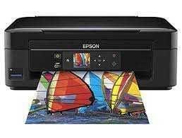 Продам Принтер Epson XP-305 Wi Fi карти памяті