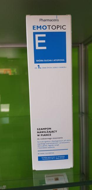 Pharmaceris Emotopic nawilżający szampon w piance