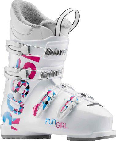 Buty narciarskie ROSSIGNOL FUN GIRL J4 rozm. 24,5