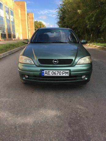 Opel Astra G Газ/бен 3850$
