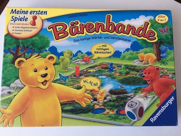 Ravensburger Barenbande