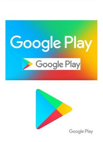 Kupon google Play zamiana na kupon PlayStation Plus