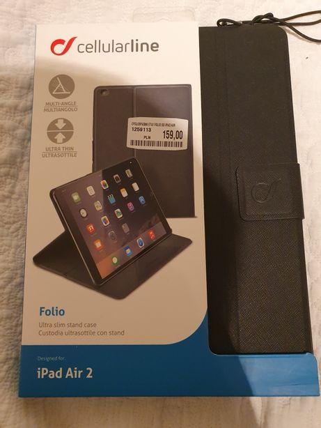 iPad Air 2 case, nowy, kupiony za 159zl