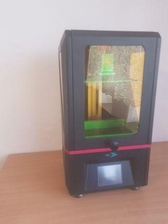 Drukarka 3D - Anycubic Photon + 4,5l żywicy