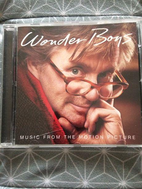 Wonder Boys Dylan Lennon Cohen CD
