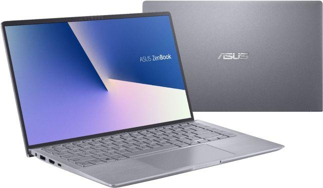 "Ноутбук ASUS Zenbook 14"" Ryzen 5 4500U, 8GB, GeForce MX350, 256GBSSD"