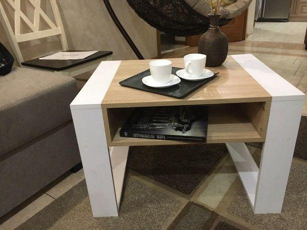 столик журнальний кофейний